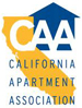 California Apartment Association Logo