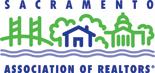 Sacramento Association of Realtors Logo
